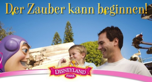 disneyland paris familienangebot