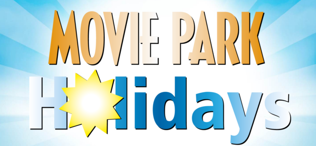 Movie Park Holidays Logo neu